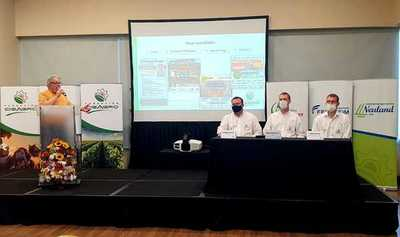Cooperativas del Chaco presentaron Fundación Ideagro apuntando a la investigación agropecuaria