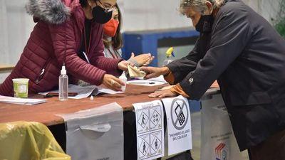 Diputados podrían rechazar ley que impone sanciones a quienes no votan