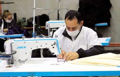 Formalización que potencia pequeñas industrias
