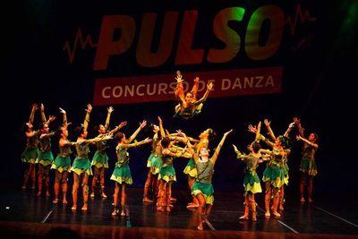 """""""Pulso"""" pone la danza a prueba en el  CPJ"""
