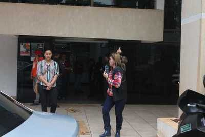 """Esposa de GOBERNADOR ratifica acusación de """"PEDOFILO"""" contra González Vaesken"""