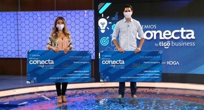 Últimos días para inscribirse a Premios Conecta