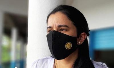 MiPymes apoya continuidad en el cargo de la fiscal esteña Estela Mary Ramírez – Diario TNPRESS