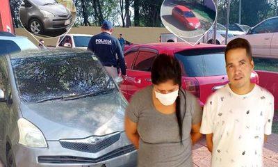 Cae una pareja que se dedicaba a comercializar vehículos robados a través de las redes sociales – Diario TNPRESS