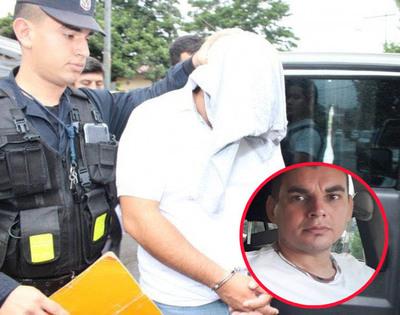 Suboficial segundo de la Policía detenido por violentar a su pareja – Diario TNPRESS