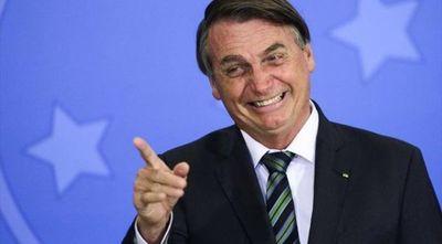 Bolsonaro redobla ataques contra instituciones y sistema electoral en marchas en Brasil