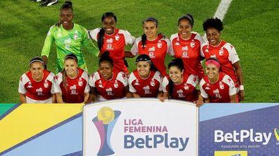 Fany Gauto y Amada Peralta se alejan del título en Colombia