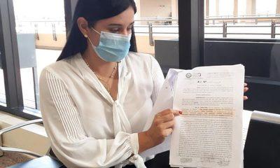 Fiscal Ramírez debe continuar en el cargo afirma Airaldi