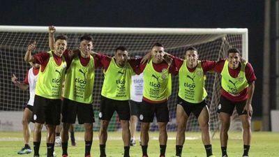 Paraguay busca fórmulas para lograr la victoria