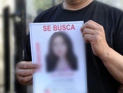 Buscan a una mujer desaparecida desde el 30 de julio en Luque · Radio Monumental 1080 AM