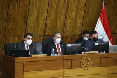 Hacienda expuso principales fundamentos del PGN 2022 ante Comisión Bicameral