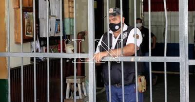 La Nación / Matan a golpes a un recluso en Tacumbú