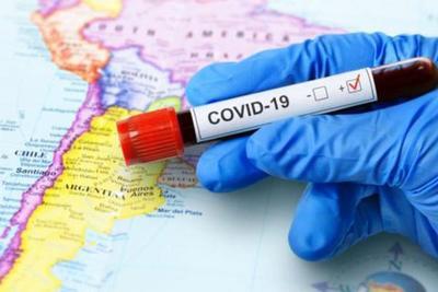 OMS dice que el mundo entró en una meseta de contagios por COVID-19