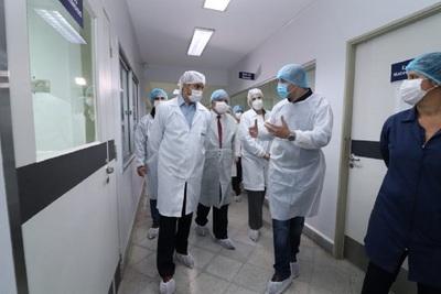 Día de la Industria Nacional: Mario Abdo reafirma apoyo a productos «Hecho en Paraguay»