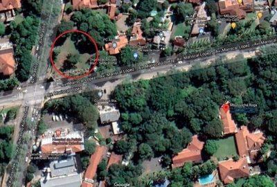 "Presidencia ""analiza"" instalación de surtidor a metros de Mburuvicha Róga"