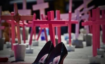 En lo que va del año ya son 18 feminicidios registrados en el país