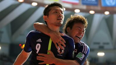Shota Hoshi califica a Paraguay como un rival potente