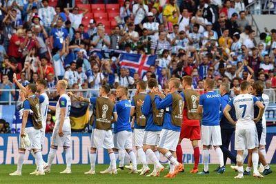 El cuento de hadas del fútbol islandés salpicado por escándalo sexual