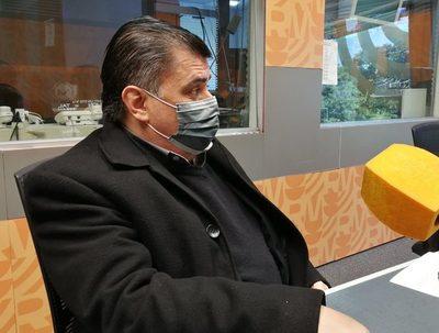 Donación de 300.000 dosis de Astrazaneca llegará el domingo 12 de setiembre · Radio Monumental 1080 AM