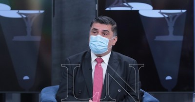 La Nación / Salud disminuiría restricciones si sigue descenso de casos de COVID-19