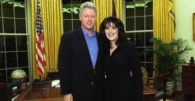 """El escándalo de Clinton y Lewinsky llega a la televisión con """"American Crime Story: Impeachment"""""""