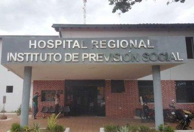 Paciente grave no puede ser evacuado a Asunción por exigencia burocrática
