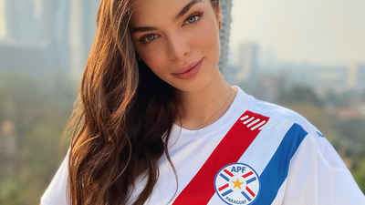 "Participación de Nadia Ferreira en Miss Universo, de ""interés cultural"""