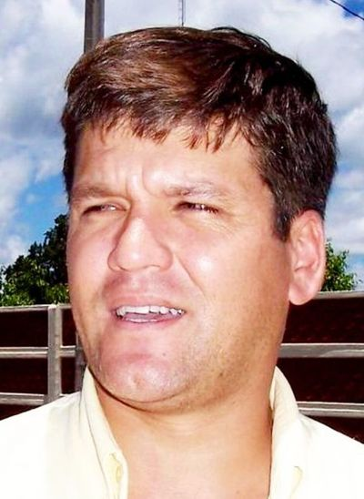 Édgar Walco, exintendente de Yuty, consiguió la impunidad