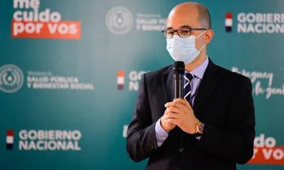 Este domingo arribará al país 300.000 vacunas donadas por España