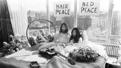 Medio siglo de Imagine, la carta de amor y paz de John Lennon