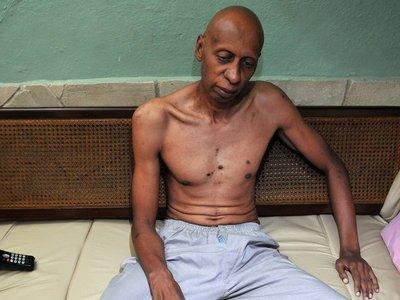 Régimen cubano volvió a encarcelar al opositor Guillermo Fariñas