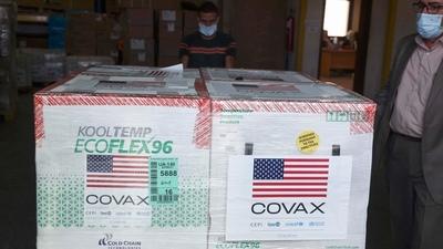 El fondo Covax distribuirá un 30% menos de las vacunas previstas para este año
