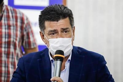 """La única meta de Efraín es ganar elecciones internas por """"cuestiones financieras"""", disparan"""