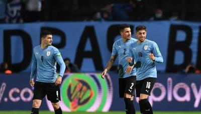 Uruguay quiere escalar al tercer puesto