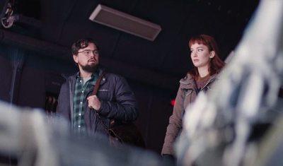 """Leonardo DiCaprio y Jennifer Lawrence contra un asteroide en primer tráiler de """"No miren arriba"""""""