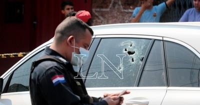 La Nación / Comisarías colapsan por denuncias delictivas