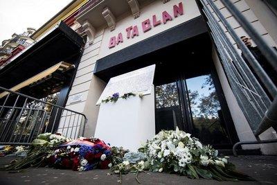 En una París vacía y en alerta máxima, comenzó el juicio por los atentados terroristas en 2015