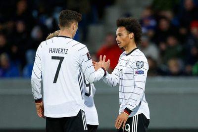 Alemania firma otra goleada ante Islanda