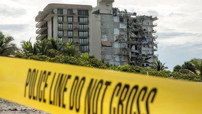 Tres arrestos por robo de identidad de víctimas de derrumbe en Miami