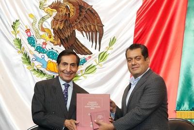 El Gobierno de México presenta un presupuesto de 2022 optimista pero prudente