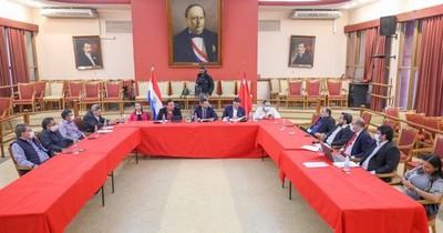 La Nación / La ANR solicitará un préstamo de G. 10.280 millones para las municipales