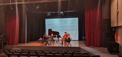 """El 1º Concurso Nacional de Música de Cámara """"Lorenzo N. Livieres Banks"""" anunciará ganadores"""