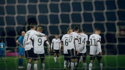 Alemania firma otra goleada ante Islandia