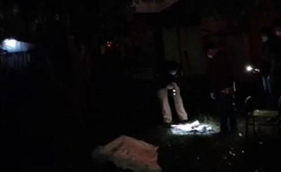 Matan de un tiro en la cabeza a un guardia con antecedentes