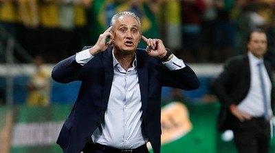 'En el fútbol no todo vale', dice Tite sobre el superclásico suspendido
