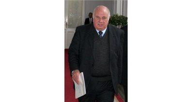 La Nación / Se cumple un año del secuestro del ex vicepresidente Óscar Denis