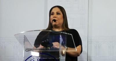 La Nación / Patricia Samudio, la imputada con privilegios
