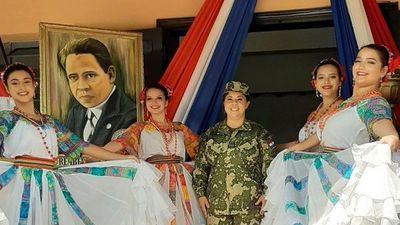 Celebran legado de Remberto Giménez