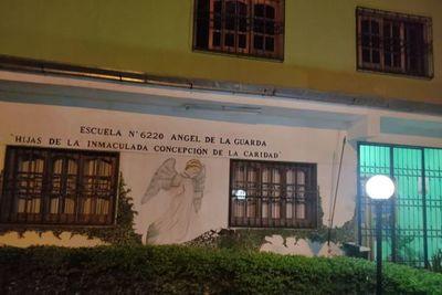 Millonario robo en escuela religiosa de Guarambaré