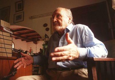 Concurso de poesía en homenaje a Walt Whitman y Óscar Ferreiro